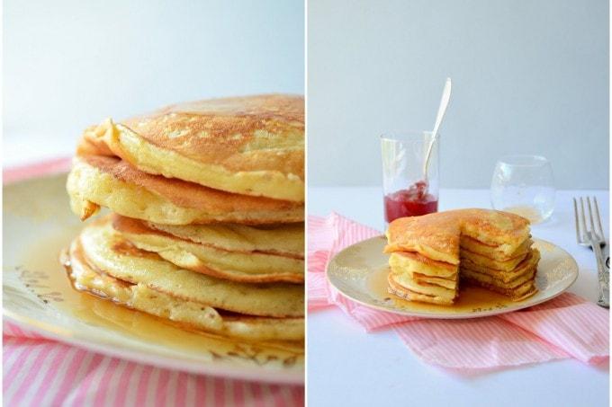 2012-02-05 Pancakes