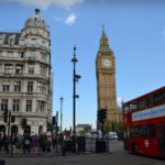 London, Day #1 – le West End