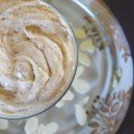 Crème mousseline pralinée (pour Paris-Brest)