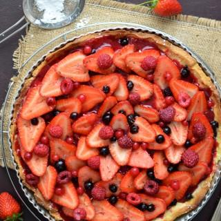 Ok Google Recette Du Cake Aux Fruits Confits