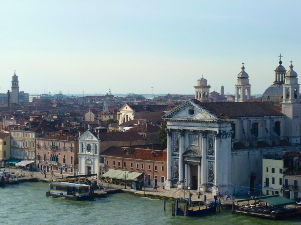 Santa Maria Assunta / Chiesa dei Gesuati / Venise