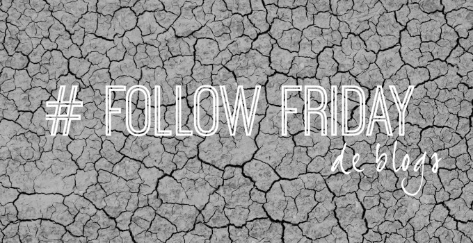 Follow Friday de blog #1 : évasion