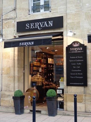 Maison Servan