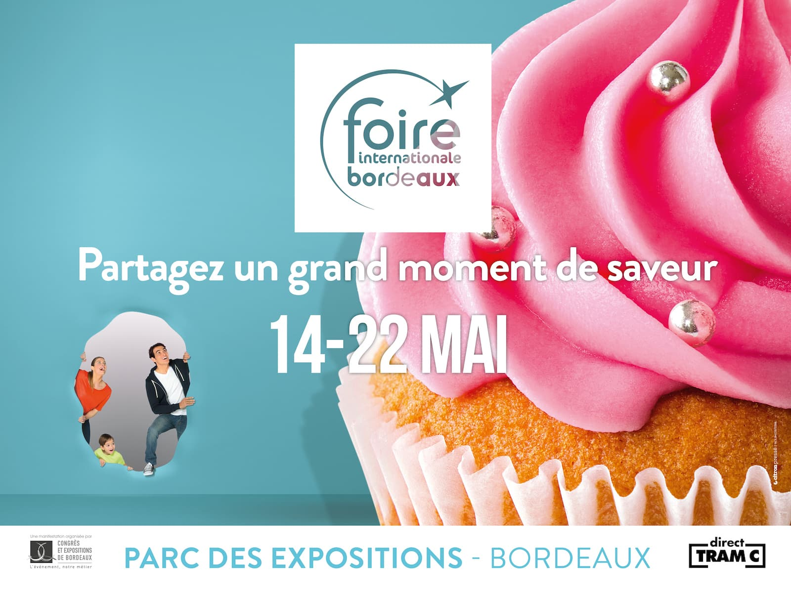 FOIRE INTERNATIONALE DE BORDEAUX