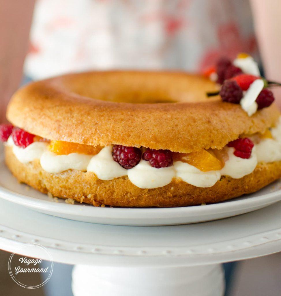 dessert facile a faire
